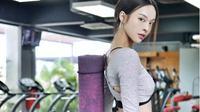 Lee, influencer asal Malaysia yang tuai kontroversi. (dok. Instagram)
