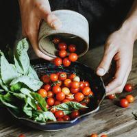 ilustrasi sayuran/Photo by rawpixel.com from Pexels