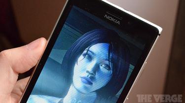 Asisten Pribadi Cortana Tidak Tersedia di Asia?