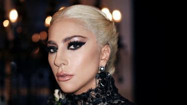 [Bintang] Lady Gaga