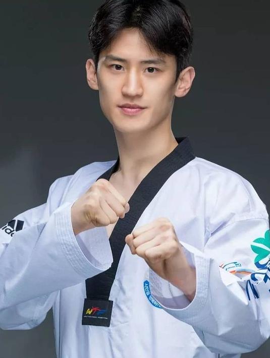 Atlet Lee Dae Hoon. (Foto: Instagram/lee.dae.hoo.fanpage)
