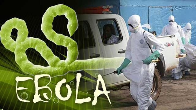 27-6-1976: Cikal Bakal Wabah Ebola di Dunia - Global Liputan6.com