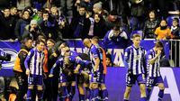 Deportivo Alaves (AFP/ANDER GILLENEA)