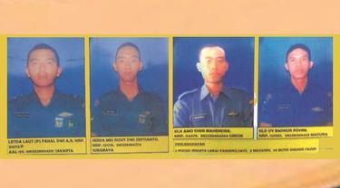 Tak Ada Permintaan Tebusan Atas 4 Prajurit TNI AL yang Hilang