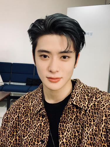 Jaehyun NCT (Instagram/ nct)