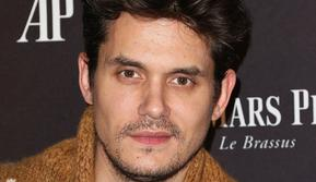John Mayer (Frederick M. Brown / GETTY IMAGES NORTH AMERICA / AFP)