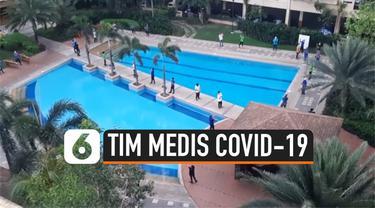 Thumbnail dukungan tim medis filipina