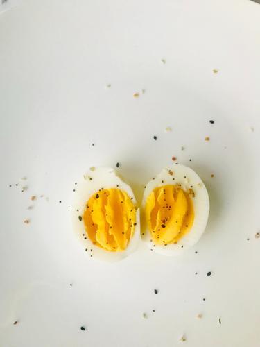 ilustrasi telur membantu menjaga sistem kekebalan tubuh/pexels