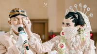 Pandemi Batasi Pesta Pernikahan, Kapulaga Wedding Planner Perketat Prokes. foto: istimewa