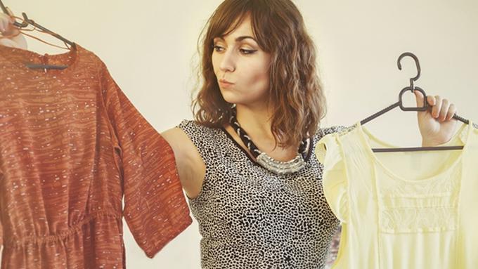 Image result for Tips Memilih Model Pakaian, Penting Untuk dipertimbangkan