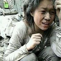 Foto-foto gadis semen ini pun langsung menjadi viral dan menarik perhatian masyarakat di dunia. (Foto: Good Times)