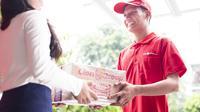 """Lion Parcel (PT. Lion Express), perusahaan jasa pengiriman terkemuka di Indonesia, kembali meluncurkan inovasi layanan """"ONEPACK"""""""