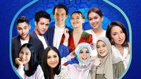 Shoppertainment #BerkahAdadiRumah di channel LazLive mulai hadir tanggal 20 April - 15 Mei 2020.