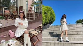6 Potret Terbaru Sunny Dahye yang Makin Fresh Usai Kontroversi