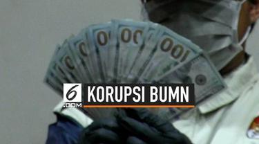 Beberapa petinggi Perusahan BUMN yang diciduk oleh KPK menjadi bukti, bahwa gaji besar bukanlah jaminan seseorang bebas dari tindakan korupsi.