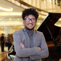 Kunto Aji (Nurwahyunan/bintang.com)