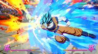 Goku dan Frieza bertarung di Dragon Ball FighterZ. (Doc: Gameinformer)