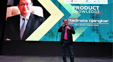Senior Director Ciputra Group Artadinata Djangkar. (Mita/Liputan6.com)