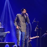 Armand Maulana (Adrian Putra/Bintang.com)