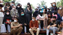 Kepergian Markis Kido sebagai memang sangat mengagetkan masyarakat di Tanah Air, khusunya para pecinta bulu tangkis Indonesia. (Foto: Bola.com/Bagaskara Lazuardi)