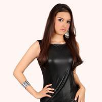 Tarisa Putri (Muhammad Altaf Jauhar/Bintang.com)