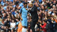 Gael Clichy ungkapkan kalau Pep Guardiola adalah manajer yang sangat memerhatikan kondisi para pemain dengan detail. (Daily Mail)