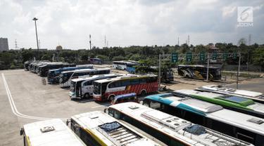 20170608-Persiapan Terminal Pulo Gebang Hadapi Arus Mudik 2017-Fanani