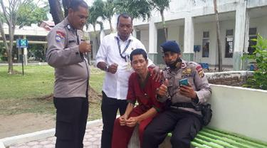 Polisi Aceh