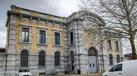 Kunjungan telah ditangguhkan dan pembatasan ketat diberlakukan di salah satu penjara Belgia lantaran narapidana terpapar COVID-19. (Foto: AFP)