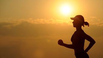 Sontek, 5 Cara agar Tetap Semangat Jalani Rutinitas Olahraga