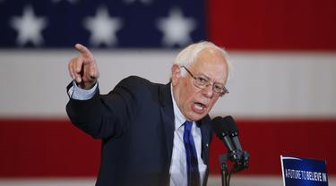 Senator Vermont, Bernie Sanders