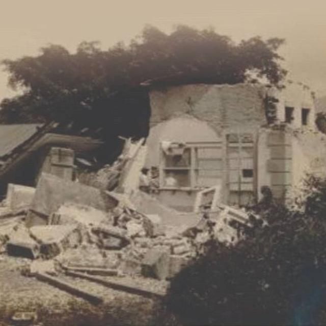 Mengenang 94 Tahun Tsunami Di Danau Singkarak Regional Liputan6 Com