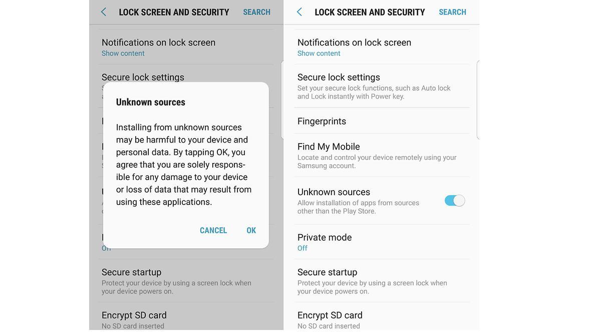 Tips mengatasi malware, virus, dan adware di Android (Sumber: Android Pit)