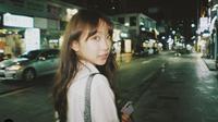[Foto: Instagram Dita Karang]