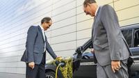 MINI untuk pertama kalinya akan menyematkan varian mesin plug-in hybrid pada Countryman generasi kedua.