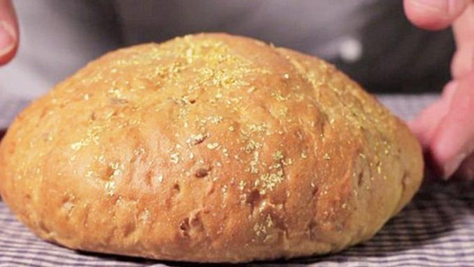 78+ Gambar Roti Emas Paling Keren