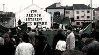 Bloody Sunday Memorial (Wikipedia/Creative Commons)