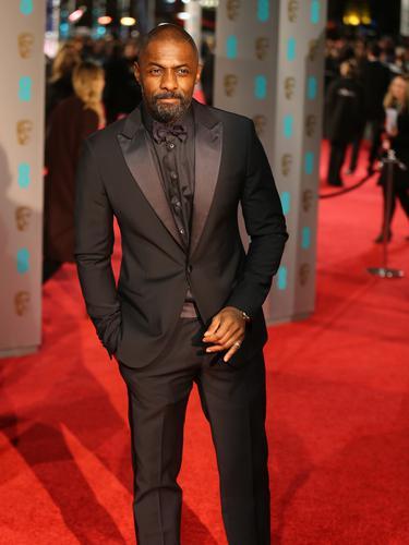 [Bintang] Idris Elba