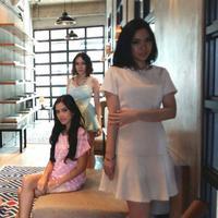 House of Perempuan (HOPE) ingin membuat perempuan Indonesia merasa lebih dihargai dan diapresiasi. (dok. HOPE)