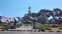 Ada sekitar 300 orang dari seluruh dunia yang ikut menilai bahwa Bali merupakan destinasi meeting, incentive, convention, exhibition (MICE) berlevel dunia.