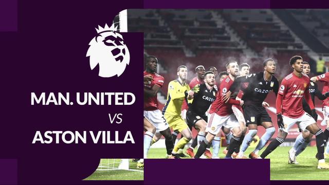 Berita video motion grafis statistik Liga Inggris 2020/2021 untuk partai Manchester United kontra Aston Villa, di mana Bruno Fernandes menjadi penentu kemenangan, Sabtu (2/1/2021) dinihari WIB.