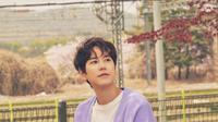 Di lansir dari Soompi, Album yang berjudul The Day We Meet Again ini akan segera rilis pada 20 May mendatang (Liputan6.com/Twitter/SJOfficial)