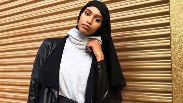 Hanan Ibrahim hijab