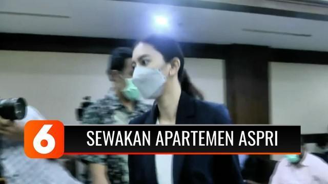 Tersangka kasus suap ekspor benur, Edhy Prabowo sewakan apartemen untuk tiga perempuan yang bekerja sebagai sekretaris pribadinya.