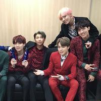 BTS (Foto: Twitter/bts_bighit)