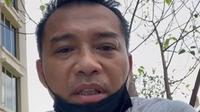 Anang Hermansyah (Foto: Instagram/@genk_ijo)