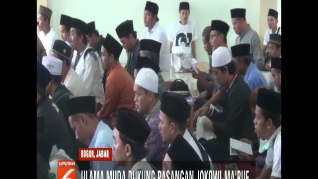 Nantinya para ulama yang tergabung dalam Solidaritas Ulama Muda Jokowi atau Samawi akan menggencarkan keberhasilan program serta prestasi Jokowi selama menjabat menjadi presiden.
