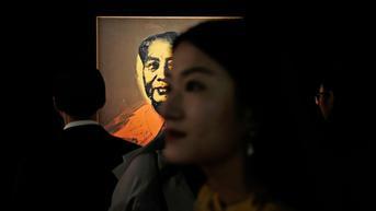 18-9-1976: Sejuta Lebih Orang di Pemakaman Mao Zedong, Pemimpin Revolusi Komunis China