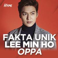 Lee Min Ho Ultah ke-33, Ini Fakta Unik Tentang Dirinya