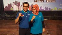 Founder dan CEO Move Indonesia, Rudy Santoso. Dok: Move Indonesia